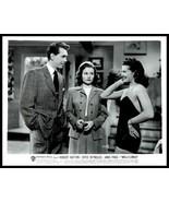 Lot of (3) 1940s Original Photo ROBERT HUTTON, JOYCE REYNOLDS & JANIS PAIGE - $35.27