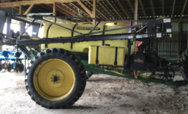 2000 BESTWAY FIELD PRO III For Sale In Fayette, Ohio 43521 image 1