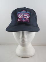 Vitnage New York Yankees Hat - Yankee Stadium 75 Years - Adult Snapback - $39.00