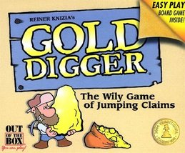 Gold Digger - $18.75