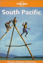 Lonely Planet South Pacific (Travel Survival Kit) [Paperback] Hunt, Errol and Wh