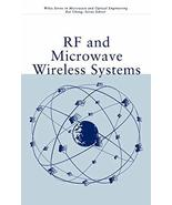 RF Microwave Wireless Systems [Hardcover] Chang, Kai - $11.17