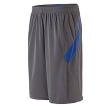 "Holloway Adult Unisex Bash Micro Interlock Athletic Shorts 30-32""W X 10""... - $250,80 MXN"