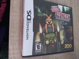 Nintendo DS Calvin Tucker's Redneck Farm Animal Racing Tournament image 1