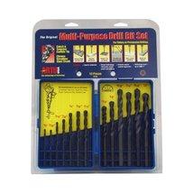 ARTU Multi-Purpose 13 piece Drill Bit Set by Artu USA - $99.95