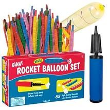 Toysmith Giant Rocket Balloon Set - €10,62 EUR