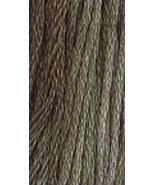 Grape Leaf (7028) 6 strand hand-dyed cotton floss Gentle Art Sampler Thr... - $2.15