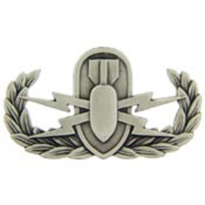 Primary image for US Army Basic EOD Badge