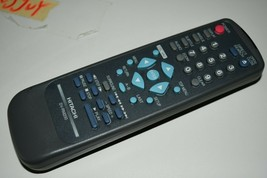 Hitachi DV-RM250 DVD Player Remote for DVP250 TS07621 With Batteries Tested - $16.73