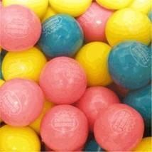 """Cotton Candy Dubble Bubble Gumballs 1"""" 5lb - $21.23"""