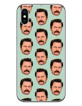 The office tv show Coque Cover Case for iphone 5 5S SE 6 6S Plus 7 XR XS... - $281,89 MXN