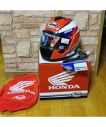 Arai full face helmet NSR 30th anniversary limited M size 250 limited ra... - $1,383.99