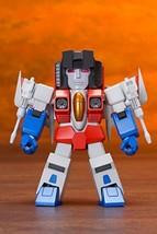 Transformers D- style Starscream NON scale plastic model Kotobukiya Co - $64.77