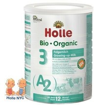 Holle A2 Organic Infant follow-on Cow Milk Formula Stage 3 800g Free Shi... - $54.95