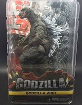 "The NECA - Godzilla - 12"" Head to Tail action figure - 2001 Classic Godz... - $40.64"