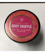 Bolero Beverly Hills Peonies + Pear Body Soufflé  After Shower Cream 5 o... - $9.15