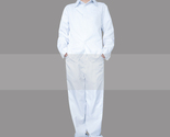The promised neverland ray norman orphanage uniform cosplay costume for sale thumb155 crop