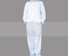 The promised neverland ray norman orphanage uniform cosplay costume for sale thumb200