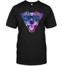 Galaxy Jack Russell Terrier T shirt Galaxy Space Dog Shirt - $17.99+