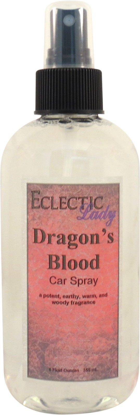 Dragon's Blood Car Spray