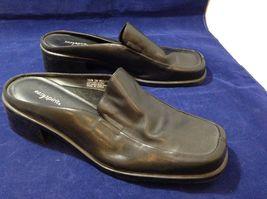 Easy Spirit Women's Black Dressy Slip-on Loafers Sz 10M image 3