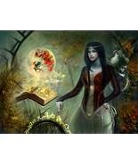 Haunted Vessel God Summoning Ritual Pack Spirit Revenge Guardian Demon A... - $2,300.00