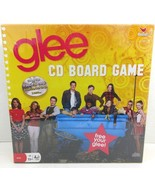 "Glee CD Board Game ""Free Your Glee"" Family Ages 13 & Up New - $12.99"