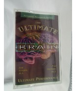 Acoustic Research Series The Ultimate Brain Tape Cassette Sealed - $13.45