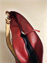 ALLEGRA BAG handmade leather bag image 6