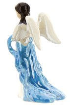 Hagen-Renaker Specialties Ceramic Nativity Figurine Angel with Wings image 7