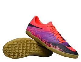 Nike Hypervenom Phelon II Ic Intérieur Cour Chaussures Football Turf - $79.35