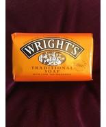 Wrights Coal Tar Soap 125g - $6.92