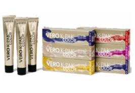 Joico Vero K-Pak Permanent Creme Color