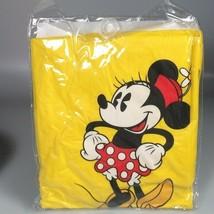 kids rain poncho Disney Minnie Mouse Florida - $19.41