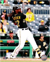 Andrew McCutchen Pittsburgh Pirates Unsigned Licensed Baseball Photo 1 - $8.95