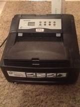 OKI B4600 Monochrome Laser Printer 27ppm 600 x 2400dpi * - $75.85