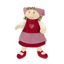 Sterntaler 3601817 Hand Puppet Gretel, Multicoloured
