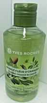 Yves Rocher Almond Orange Blossom Bath & Shower Gel 6.7 Fl Oz.  - $12.25