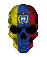 Colombia Skull Vinyl Sticker/Decal Car Window Wall Multiple Sizes - €0,90 EUR+