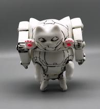 2-Sided Mecha Cat image 2