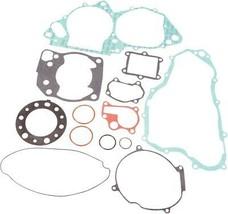 Moose Racing Complete Gasket Kit w// Oil Seals Honda 84 CR250R CR250 1984