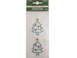 Christmas Holiday Stickers, You Choose image 5