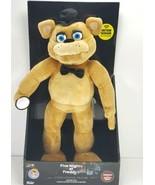 Five Nights at Freddys Animatronic Plush Jump Scare Exclusive FUNKO Figu... - $35.63