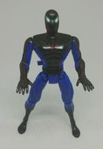 """Marvel Spider-Man Spider-Sense 5"""" Action Figure ToyBiz 1995 - $7.84"""