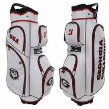 MNA-1129004 Bridgestone NCAA Golf Cart Bag-LSU - $261.29