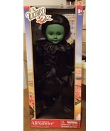 "Wizard of Oz 18"" Madame Alexander Doll Wicked Witch West MIB Mint Free S... - $129.99"