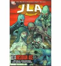 JLA: The Obsidian Age Vol 12, Book Two (Justice League (DC Comics) (pape... - $24.40