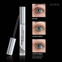 Avon Anew Clinical Unlimited Lashes Lash + Brow Activating Serum - $39.97
