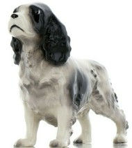 Hagen Renaker Pedigree Dog Cocker Spaniel Large Ceramic Figurine