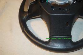 Subaru Legacy Steering Wheel W/Radio Controls & Paddle Shifter 2010 image 11